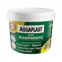 Alto Riempimento kg 1 Aguaplast stucco in pasta