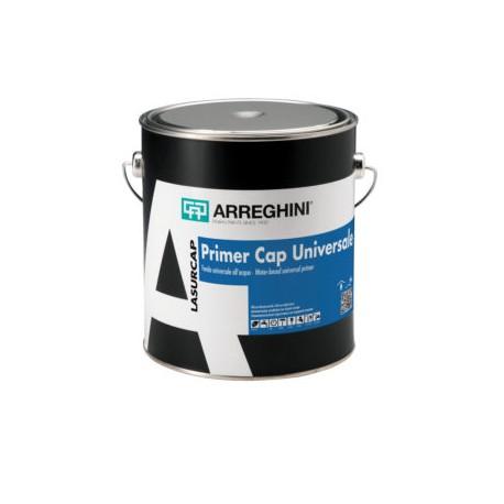 Primer Cap Universale Fondo all acqua x interno/esterno bianco Lt 2,5