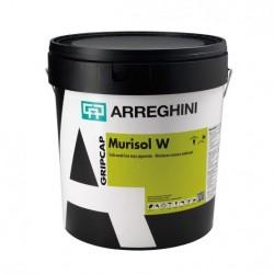 Murisol W Base Incolore Fondo murale a base acqua pigmentato interno/esterno Lt 14