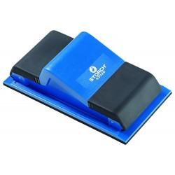 Smerigliatrice manuale Expert mm 210x105 Particolarmente maneggevole, con elementi di blocco ad azionamento rapido per una so