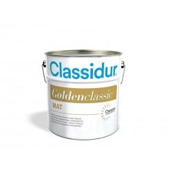 Classidur Golden Classic Matt a base solvente bianco lt 0,750 antimacchia