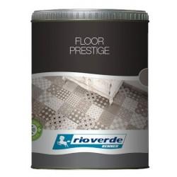 Floor Prestige Cemento Lt 2,5 Vernicie monocomponente all acqua per pavimenti in ceramica e piastrelle